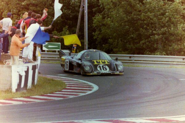 Charles James : De la victoire en GTP, jusqu'à la victoire au général des 24 Heures du Mans. Partie 2