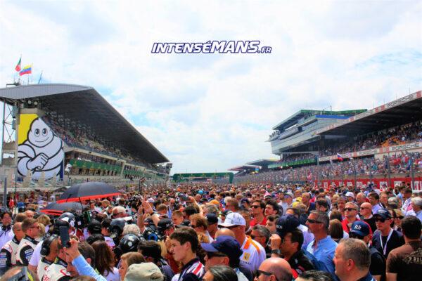 Humeur du jour ! 24 Heures du Mans 2021.