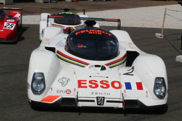 Le Mans Classic 2021 à nouveau reporté