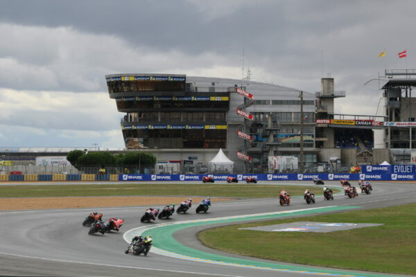 Triste nouvelle pour le GP de France MotoGP