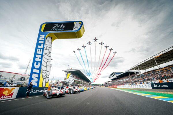 24 Heure du Mans: Billetterie grand public