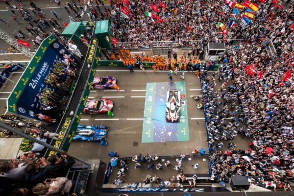 Le Mans 2021: Report de l'ouverture de la billetterie