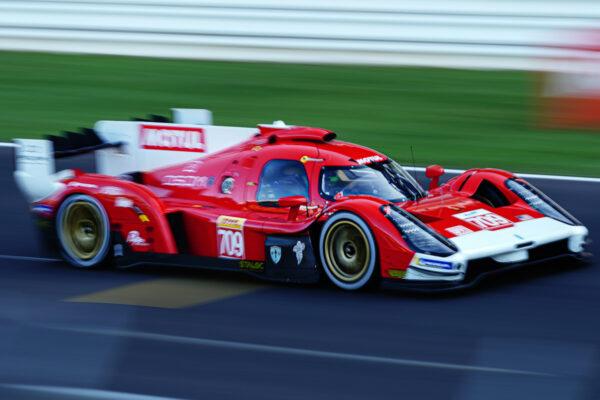6 Heures de Monza – Glickenhaus dévoile ses équipages