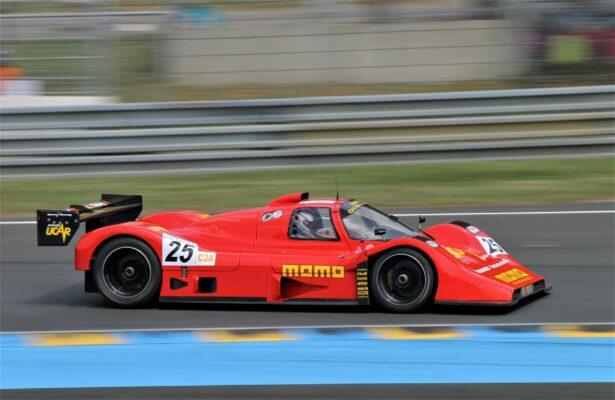 Historic Racing by Peter Auto 2021, les différents plateaux