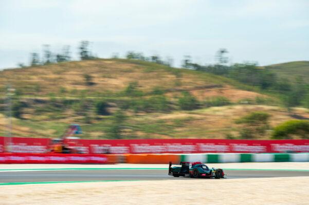 8 Heures de Portimão – FP1 – Une LMP2 devant les Hypercars