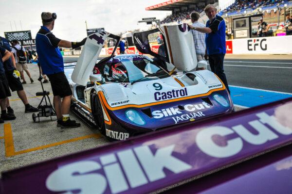 Peter Auto: Historic Racing 2, 3 et 4 juillet 2021