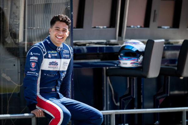 24 H du Mans 2021 – Manuel Maldonado rejoint la N°32 d'United Autosports