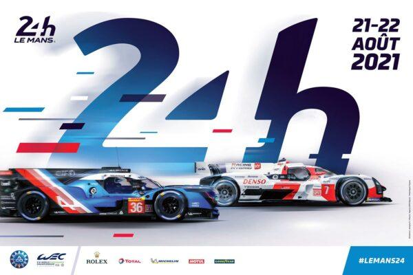 24 Heures du Mans – Dernières places disponibles