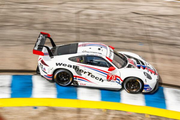 24 H du Mans 2021 – Earl Bamber et Laurens Vanthoor rejoignent le WeatherTech Racing