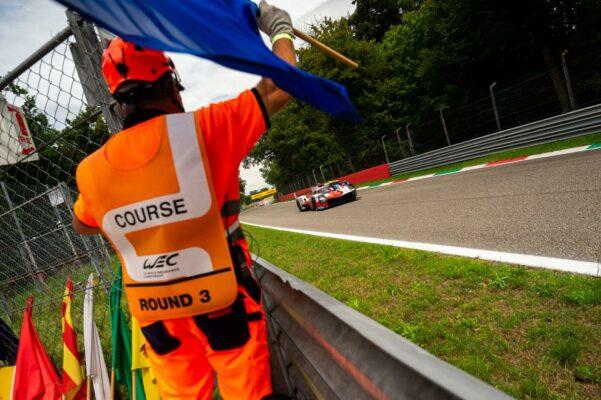 6 heures de Monza : Comment suivre la course