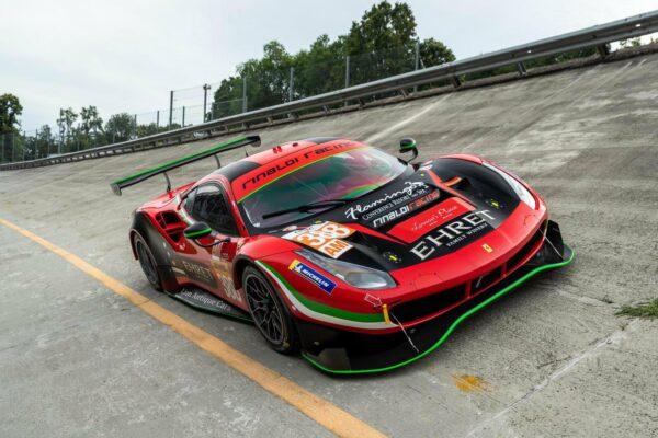 6 heures de Monza : Le programme du week-end