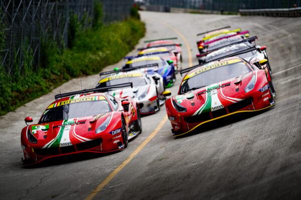 6 Heures de Monza – Les dernières infos avant les essais libres