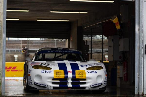 24 Heures du Mans : La liste des engagés de l'Endurance Racing Legends