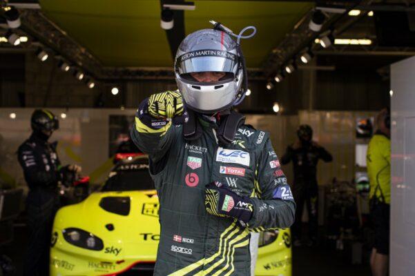 Nicki Thiim rejoint Northwest AMR pour les 24 Heures du Mans