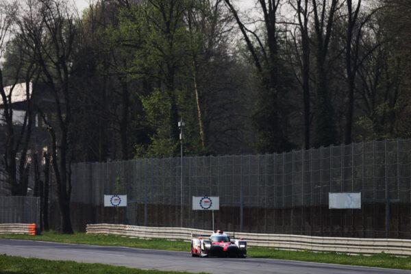 6 Heures de Monza – Essais Libres 01 – Toyota légèrement devant