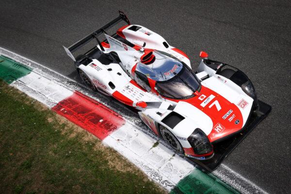6 Heures de Monza – H+2 – Toyota devant, bataille en GTE-Pro