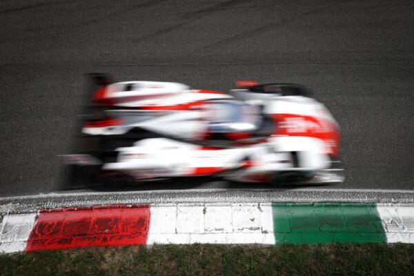 6 Heures de Monza – H+4 – Toyota confirme son avance
