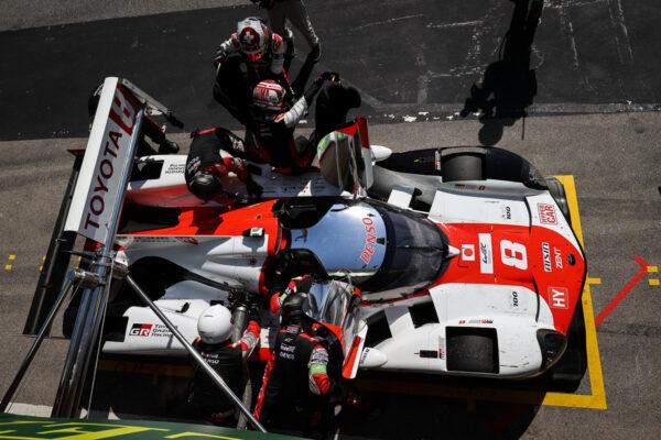 WEC- BOP inchangée en Hypercar pour Monza