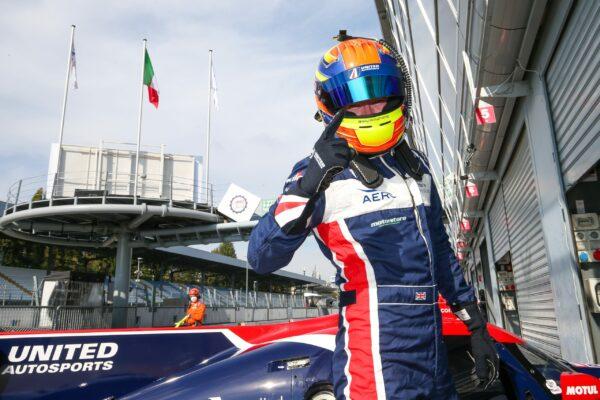 Les équipages au complet chez United Autosports pour les 24 heures du Mans