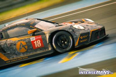 Absolute Racing N°18 LM24 2021-08-21-7