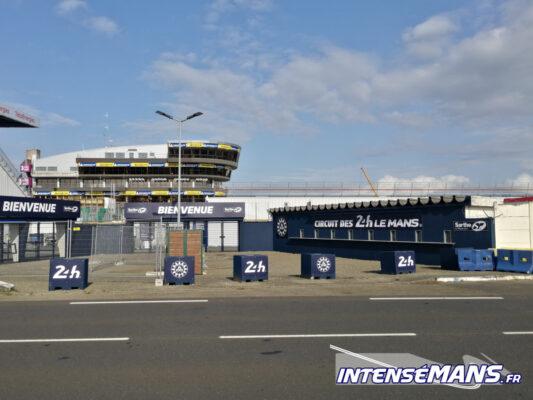 24 Heures du Mans 2021: Petit tour de piste