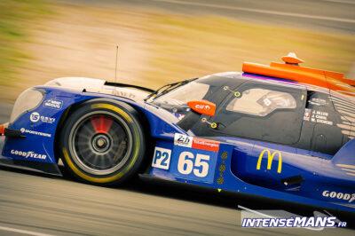 Panis Racing N°65 LM24 2021-08-19-27