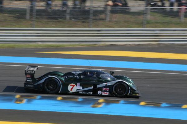 24 Heures du Mans: La liste des engagés Endurance Racing Legends