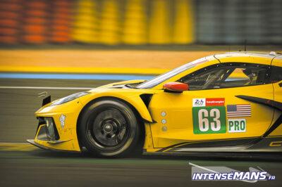 Corvette Racing N°63 LM24 2021-08-19-47