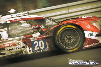 High Class Racing N°20 LM24 2021-08-22-63