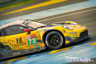 Hub Auto Racing N°72 LM24 2021-08-21-48