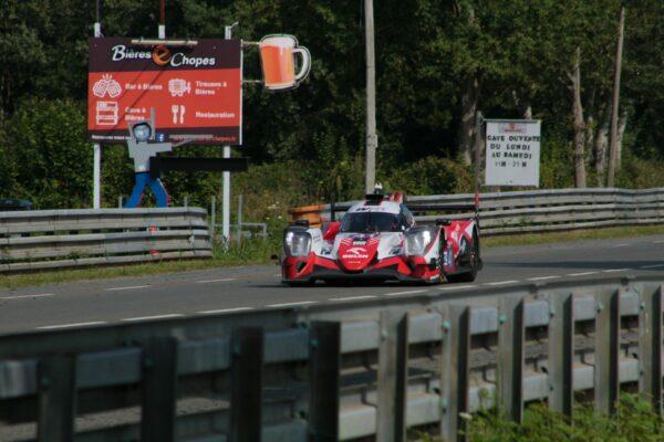 24 Heures du Mans 2022 : Deux invitations supplémentaires