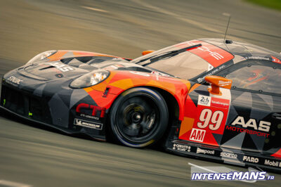 Proton Competition N°99 LM24 2021-08-19-44