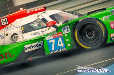 Racing Team India Eurasia N°74 LM24 2021-08-22-39