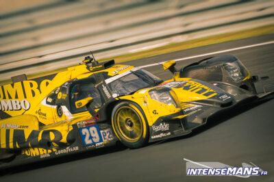 Racing Team Nederland N°29 LM24 2021-08-22-40
