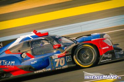 Realteam Racing N°70 LM24 2021-08-21-59