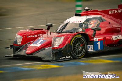 Richard Mille Racing Team N°1 LM24 2021-08-18-52
