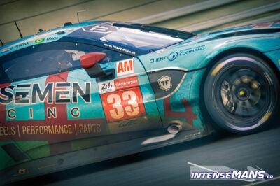 TF Sport N°33 LM24 2021-08-22-56