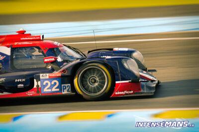 United Autosports N°22 LM24 2021-08-21-46
