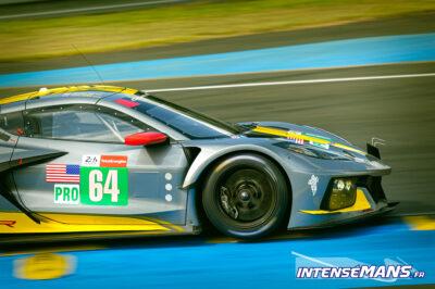 Corvette Racing N°64 LM24 2021-08-19-79