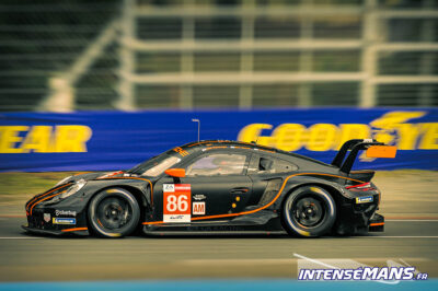 GR Racing N°86 LM24 2021-08-18-74