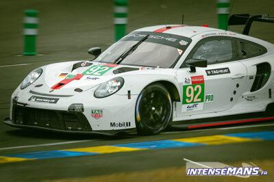 Porsche GT Team N°92 LM24 2021-08-18-78